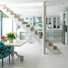 loft conversion open plan ground floor basement kitchens u2013 how to plan cost and convert your ideal space