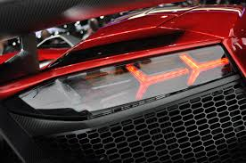 lamborghini aventador lights for sale lamborghini aventador j light ed bolian