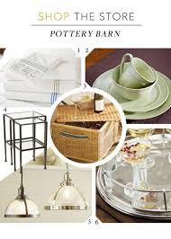 Pottery Barn Registry Login Pottery Barn Wedding Registry Ideas Shop The Store Brides