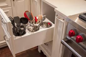 kitchen utensil storage ideas 16 sneaky places to add more kitchen storage