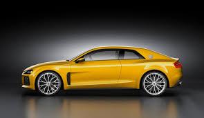 audi quattro horsepower 700 horsepower sport quattro concept