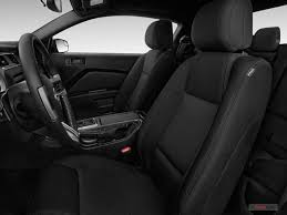 All Black 2013 Mustang 2013 Ford Mustang Prices Reviews And Pictures U S News U0026 World