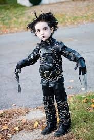 Infant Boy Halloween Costumes 15 Babies Kids Dressed Cult Film Tv
