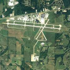 Atlanta Airport Food Map by Montgomery Regional Airport Wikipedia