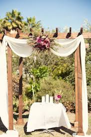 wedding arbors decorated wedding arbors wedding corners