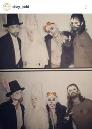 treats magazine party halloween halloween u2013 louder than love