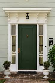 Exterior Door Color Coloring The Front Door Meanings And Inspiration