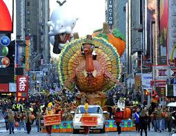 thanksgiving day parade clipart clipartxtras