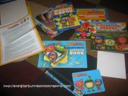 closed team umizoomi preschool math kits giveaway mommy snippets