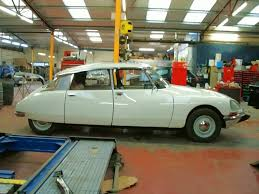 vintage citroen ds pratt u0027s auto bodyshop citroen ds restoration