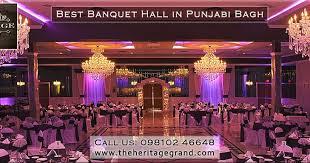 Affordable Banquet Halls Best Banquet Hall In Punjabi Bagh For Lavish Wedding