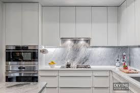 kitchen luxury white sleek nice l shape kitchen cabinet nice