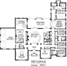 house floor plans blueprints house plan blueprints processcodi