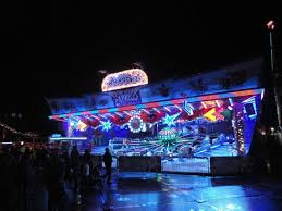 winterland londres picture of hyde park tripadvisor