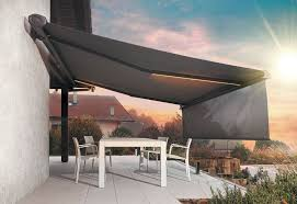 Coupe Vent Terrasse Retractable by Protection Solaire En Alsace U203a Stores Elmarc