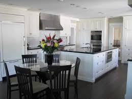 kitchen endearing white kitchen cabinets with granite