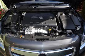 opel insignia sports tourer 2013 opel insignia sports tourer engine bay 20 forcegt com