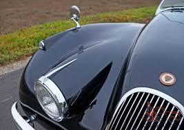 jaguar xk120 ots roadster documented numbers matching original