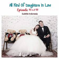 wedding dress subtitle indonesia drama eunjung all of daughters in t ara s
