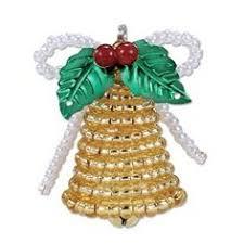 beaded christmas ornament to make u2013 handmade christmas gift craft