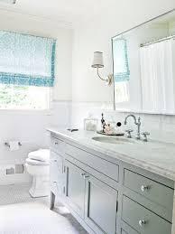 Bathroom With Two Separate Vanities by Freestanding Vanity Houzz