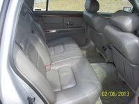 1999 cadillac escalade interior 1999 cadillac interior pictures cargurus
