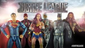 new justice league promo art revealed