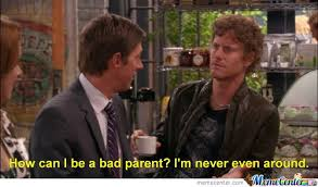 Bad Parent Meme - bad parent by kodaka meme center