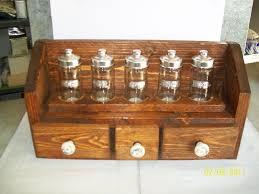 portaspezie legno portaspezie in legno enotecnica albese enologia apicoltura