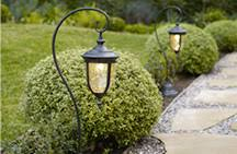 landscape lighting  outdoor fixtures for garden and yard  lamps plus with outdoor path lighting from lampspluscom