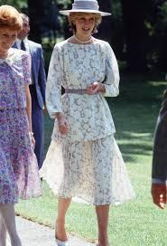 lady charlotte diana spencer princess diana u0027s best fashion moments princess di u0027s style timeline
