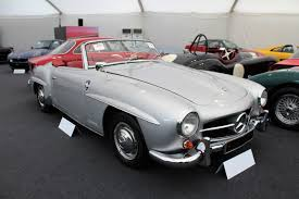 mercedes classic convertible 1961 mercedes benz 190sl hagerty u2013 classic car price guide