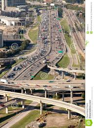 Traffic Map Dallas by Transportation Dallas Traffic Stock Images Image 34528174