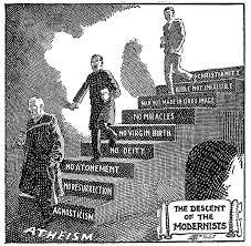 fundamentalist u2013modernist controversy wikipedia