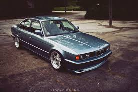 bmw e34 stance bmw e34 wallpapers wallpaper cave