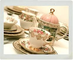 fancy vintage china vintage china rentals for weddings
