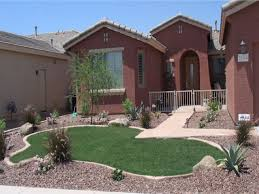 curbing ideas for landscaping arizona front yard landscaping