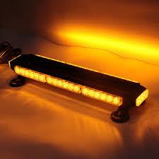 strobe light light bulb new type led flash light bar amber color strobe light bulb 12v