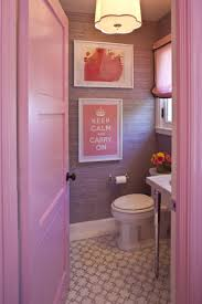 Pink And Brown Bathroom Ideas Bathroom Smooth Pink Bathroom For Children Home Decor Ideas