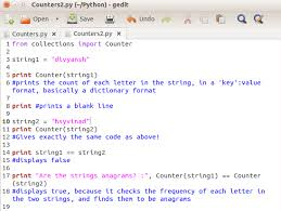 tutorial python regex python a tryst with programming