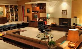 1960s decor mad men style a look at 1960 s decor the cottage market
