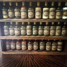 Vintage Wooden Spice Rack Diy Vintage Apothecary Spice Bottles Homemaker Chic