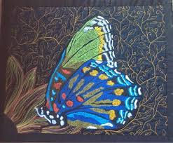 209 best free motion embroidery thread painting images on