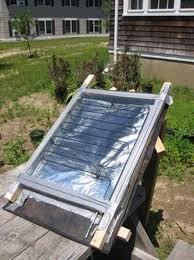 diy solar 15 diy solar water heater plans to reduce energy bills