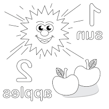educational coloring pages coloring pages kids