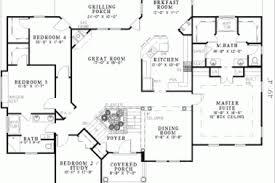 split floor plans 38 house plans split floor plan gallery for split level house