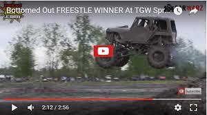 monster truck mud racing the muddy news mud racing
