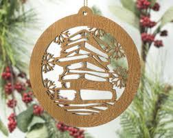 bookworm ornament polymer clay bookworm