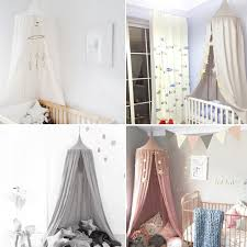 Uk Canopy Tent by Kids Baby Bed Canopy Bedcover Mosquito Net Curtain Bedding Dome