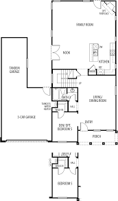 home plan 2 kingston meadow